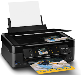 Epson XP-410 Driver Free Download