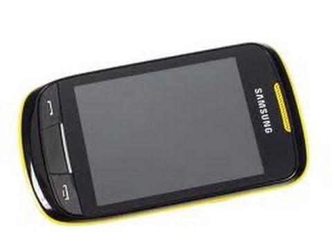 طريقة اضافة اللغة العربية الى هاتف سامسونج S3850