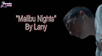 Malibu Nights By Lany (Karaoke, Mp3, Minus One and Lyrics)