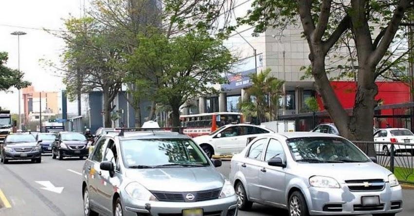 SUNARP: Alerta Registral previene «clonación» de vehículos por parte de delincuentes - www.sunarp.gob.pe