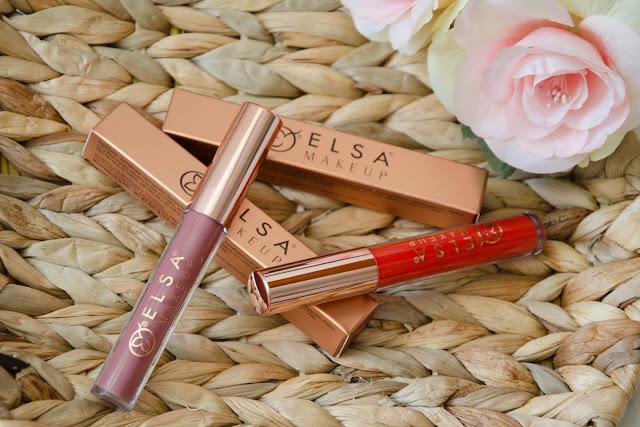 Elsa Makeup Liquid Lipstick - Mon avis