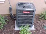 SemiYearly Goodman Air Conditioner Maintenance