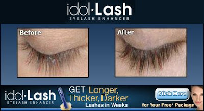 Idol Lash-Eyelash Enhancer