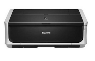 Canon Pixma iP4500 Driver Download