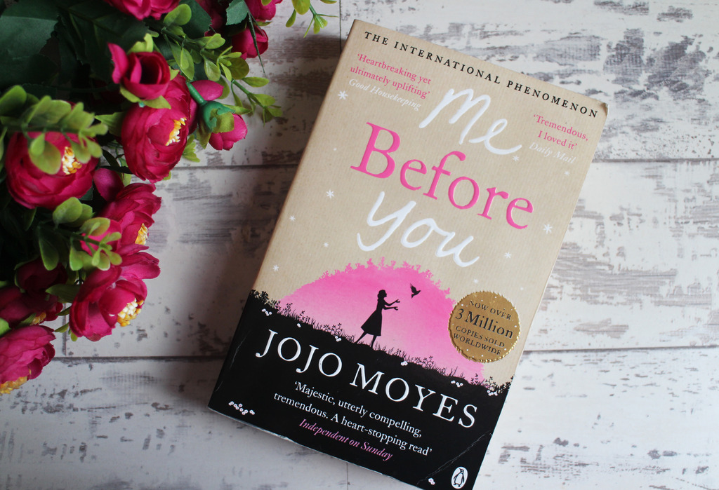 an argument against the idea of euthanasia in me before you a book by jojo moyes Jojo moyes's me before you will surprise you—it is impossible not to put yourself in the characters' shoes and you will find moyes' twisting, turning, heartbreaking novel raises provocative moral questions while developing a truly unique relationship between two people brought together by chance.