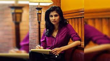 Harvard economist Gita Gopinath appointed chief economist at IMF