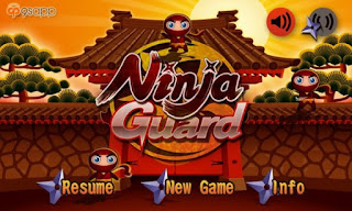 Download Game Ninja Guard Apk v1.0.33.13 Mod (Unlimited Gold)