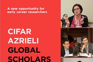 cifar-azrieli-global-scholars-program-2018
