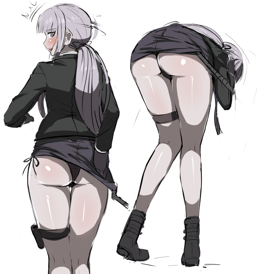danganronpa hot images