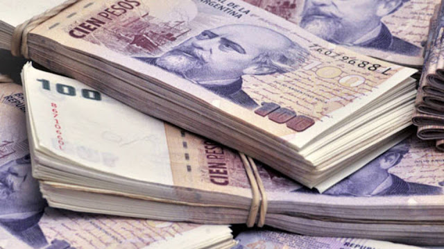 Melhor forma de levar dinheiro para Buenos Aires