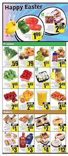 Freshco Easter Sunday Flyer April 13 to 19