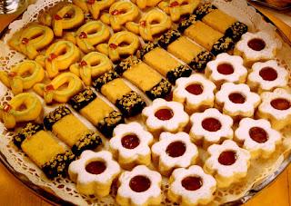 Resep Kue Kering dan Basah Khas Lebaran Warisan Nenek