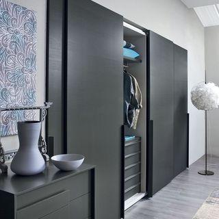Functional%2B%2526%2BContemporary%2BSliding%2BRolling%2BWardrobe%2BBedroom%2BDoors%2B%2B%25288%2529 30 Useful & Fresh Sliding Rolling Cloth wardrobe Bed room Doorways Interior