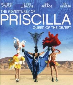 Las Aventuras de Priscilla, Reina del Desierto - Pelicula - Australia - 1994