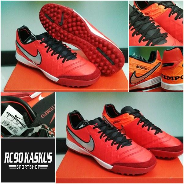 103d187cb Nike Tiempo Natural IV Leather Related product you might see  SEPATU BOLA  NIKE ... ... Sepatu Futsal Nike Tiempo Legend V ...