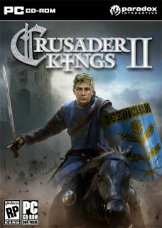 Crusader Kings II Free Download Full Game
