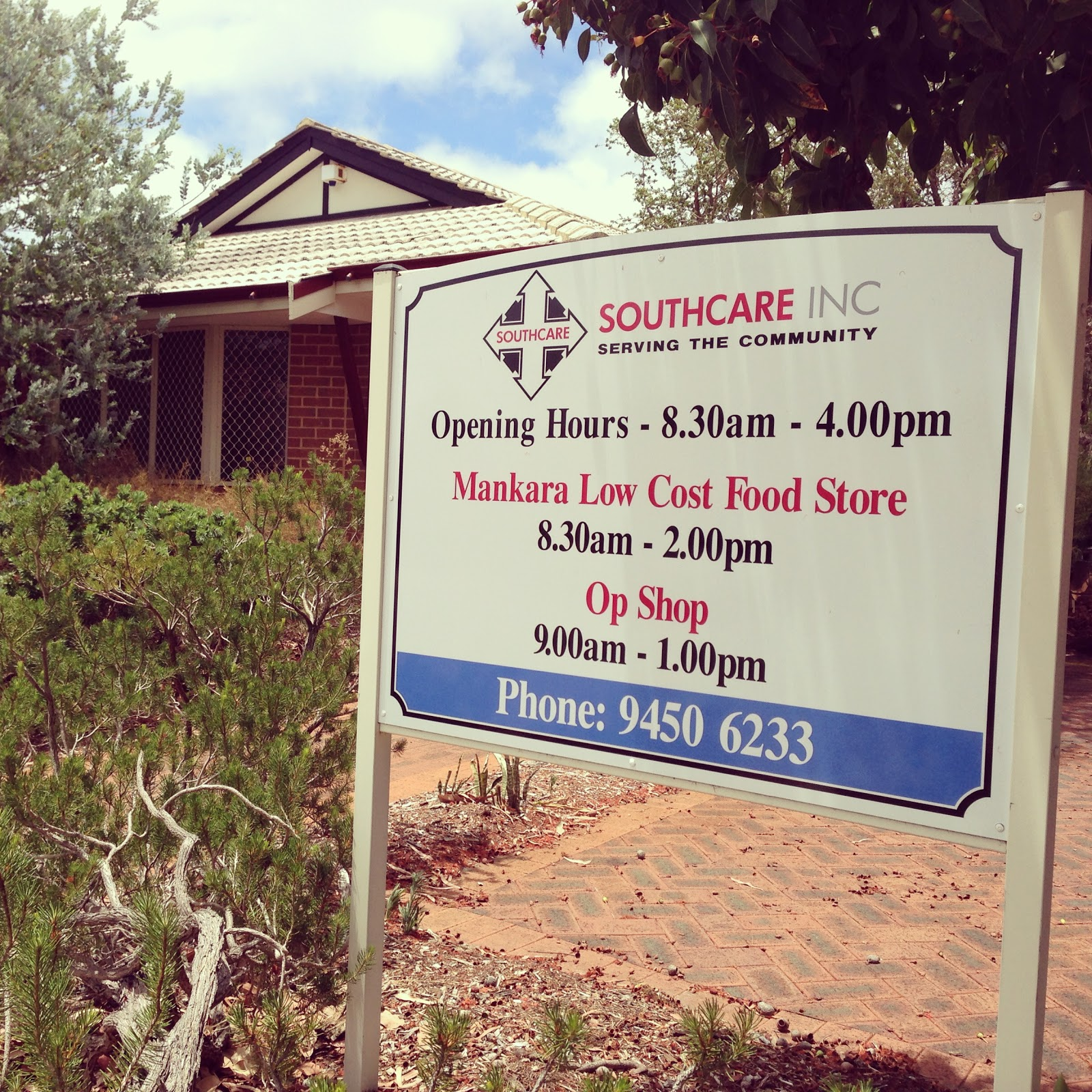 We Care A Lot - Manning Southcare Op Shop Review