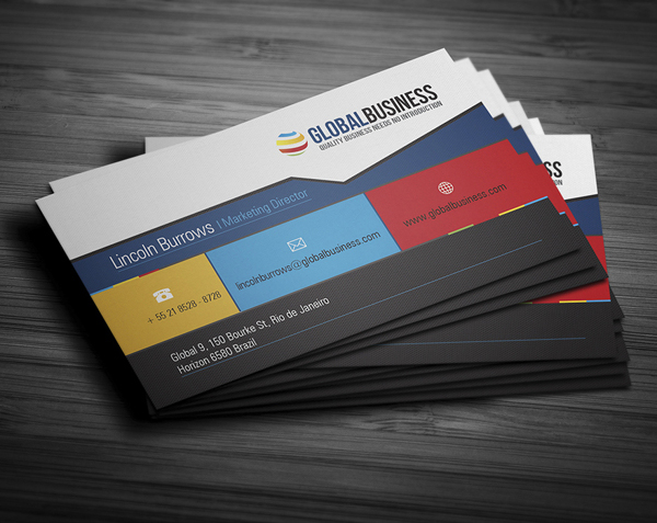 Custom business cards printing design create customised business custom business cards printing design reheart Gallery