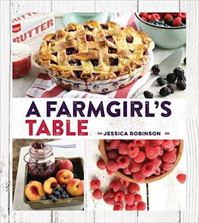 A Farmgirl's Table by Jessica Robinson