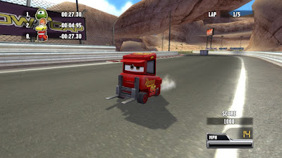 Download Game Cars Race-O-Rama Full Version For PC ...