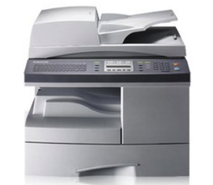 Samsung SCX-6322DN Printer Driver  for Windows