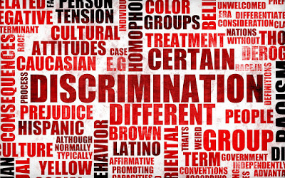 CULTURAL DIFFERENCE AND DISCRIMINATION
