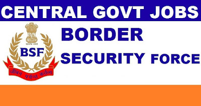 BSF Recruitment 2017 for Junior Engineer / Sub Inspector (Electrical) at All India Last Date : 14-05-2017