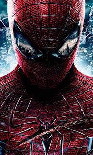 Wallpaper Gambar Spiderman Untuk Hp Android