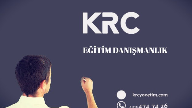KRC Eğitim - Hizmetlerimiz