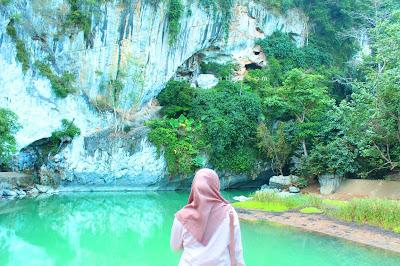 Pucok Krueng, Sungai Cantik Yang Lagi Ngehits di Banda Aceh