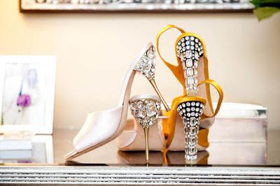 opciones de Zapatos de Noche