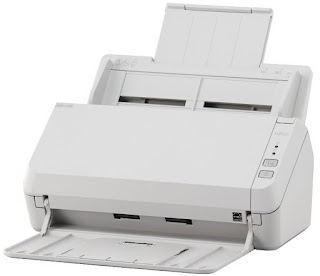 FUJITSU Image Scanner SP-1130 Drivers Download