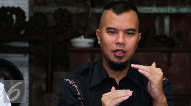 Ahmad Dhani: Ya Allah, Selamatkan Dana Haji dari Orang Rakus bin Tamak