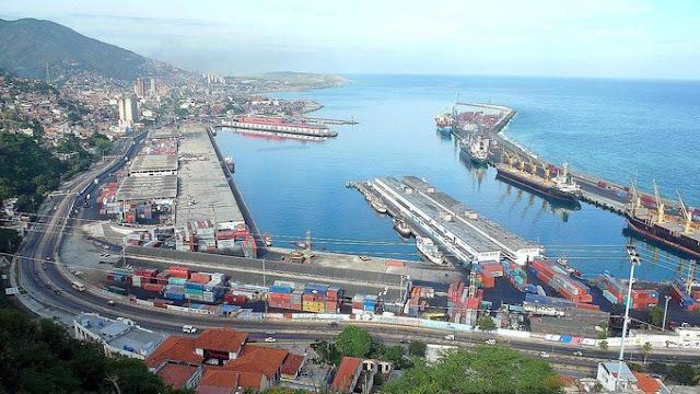 Importaciones españolas caen ante crisis política y económica