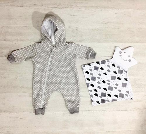 Moda para bebés primavera verano 2018: bodies, ranitas, ositos, batitas para recién nacidos by Crayón Baby | Moda primavera verano 2018 Infantil.