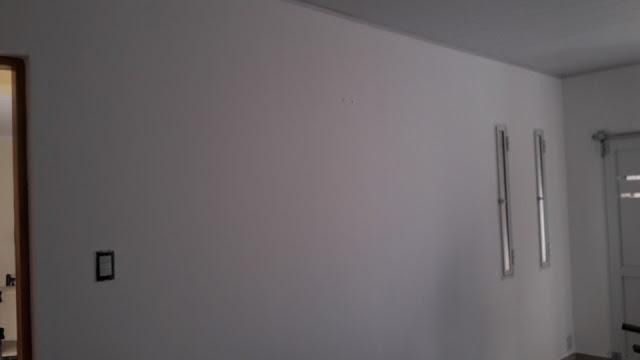 serviço de pintura