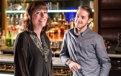Boy Meets Girl BBC Two