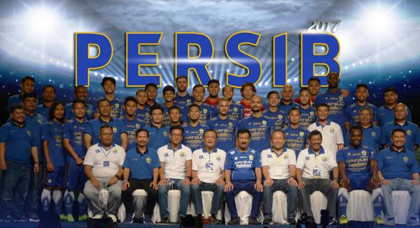 Big Match..!! Persib Bandung Jajal Bali United di Stadion GBLA