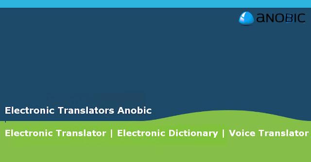 Translators Anobic