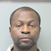 Photo of Nigerian man arrested in the U.S. for scamming elderly woman out of nearly $9,000