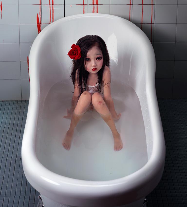 Entra conmigo a la ducha 7