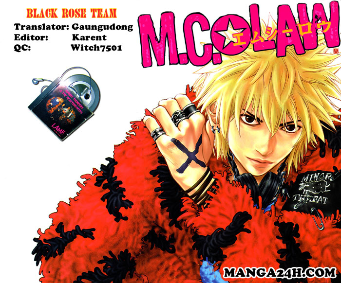 M.C.Law chapter 5.3 trang 1