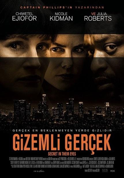Gizemli Gerçek (2015) Film indir