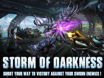 Download Storm of Darkness Apk v1.1.8 (Mod Money) gratis