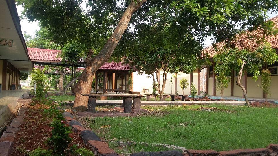 Hasil Observasi Hutan Sekolah Sma Negeri 1 Tanjung Brebes Sman 1