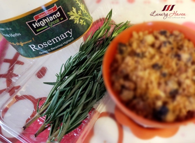ntuc nature finest highland rosemary potted plant dessert
