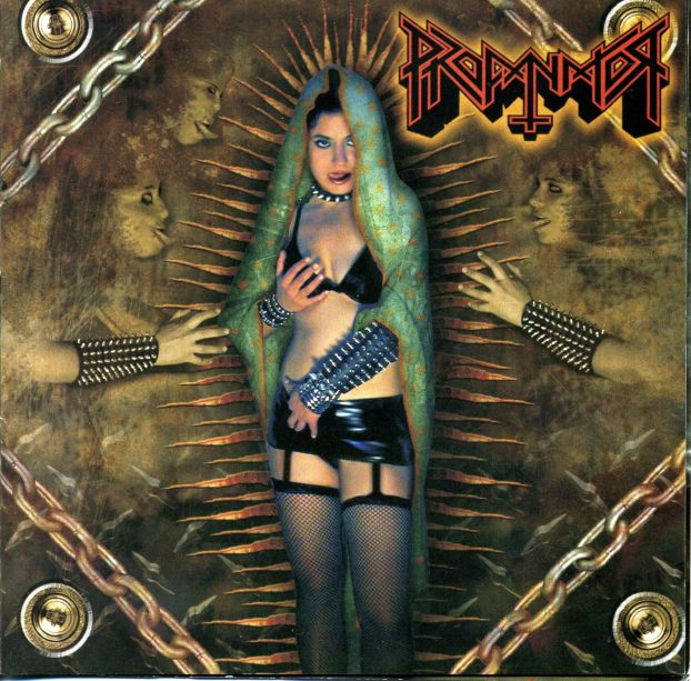 terrible metal album cover art