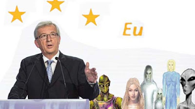Presidente de la Comisión Europea afirma haber hablado con líderes de los otros planetas
