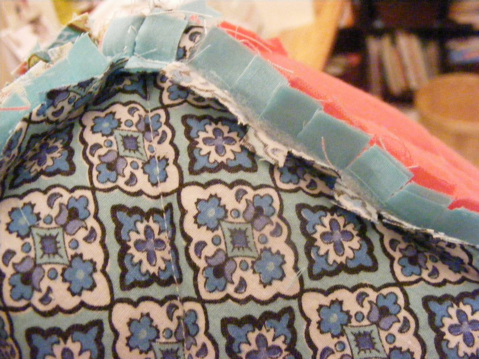 Easy, Thrifty, Pretty Rag Quilt {Tutorial} | The Complete Guide to