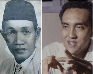 Cinta Pahlawan Versi KH Bisri Mustofa